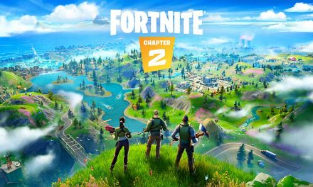 Epic Games company now valued at $17. 3 billion