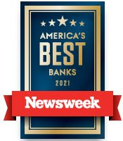 HomeTrust Bank Named America's Best Small Bank in North Carolina